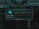 바이오스내 CPU 안정성 테스트 포함, EVGA X299 DRAK 신규 바이오스 공개