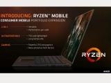 AMD, 라이젠 모바일 플랫폼 보안 강화 위해 시냅틱스와 협력