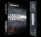기가바이트, 2.5인치 SATA에 이어 M.2 PCIe SSD 출시