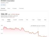 엔비디아, 튜링 지포스 20 시리즈 발표 후 주가 2.1% 하락
