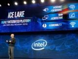 인텔 10nm 서니코브 아키텍처 CPU 아이스레이크 데스크탑 버전 취소?