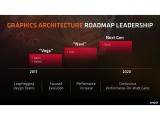 AMD 메인스트림 7nm Navi VGA, 6월 E3 발표 후 7월 출시?