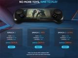 라이젠 탑재 고성능 게임기 '스매치 Z' 추가 영상 공개 및 예판 진행