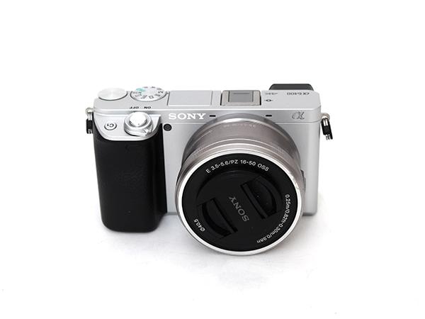 크리에이터 맞춤형 미러리스 카메라,Sony alpha A6400