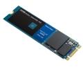 Blue 라인업도 NVMe 지원, WD Blue SN500 NVMe SSD 출시