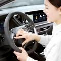현대차-카카오, 신형 쏘나타에 카카오 i 음성인식 비서 기능 탑재