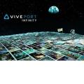 HTC, 무제한 VR 구독 서비스 VIVEPORT Infinity 4월 출시