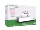 Xbox One S, 블루레이 없는 올 디지털 모델 박스 패키지 사진 유출