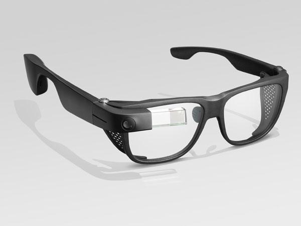 구글의 기업용 스마트 안경, 글래스 엔터프라이즈 에디션2 발표