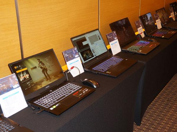 인텔 9세대 코어 모바일 프로세서 기자간담회, 강력한 노트북 플랫폼 선보여