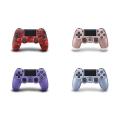DUALSHOCK®4 무선 컨트롤러' 신규 색상 4종 및 PlayStation®4용 'Wireless Headset' 로즈 골드 색상 출시