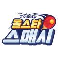 디즈니와 카카오게임즈의 '올스타 스매시', 8월 21일 사전 예약 시작