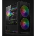 브라보텍, 풀메쉬 쿨링 및 RGB 튜닝 PC 케이스 'GUARDIAN 1000M' 출시