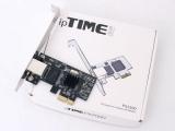 쾌적한 2.5Gbps 유선 네트워크 구축, ipTIME PX2500 기가비트 랜카드