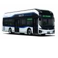 현대자동차, 전기버스에 원격 관제 시스템 적용