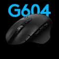 로지텍, G604 LIGHTSPEED 무선 게이밍 마우스 출시