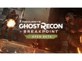 유비소프트, '고스트 리콘 브레이크포인트' 오픈 베타 테스트 일정 공개