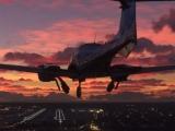마이크로소프트 플라이트 시뮬레이터, 개발 일정 일부 공개