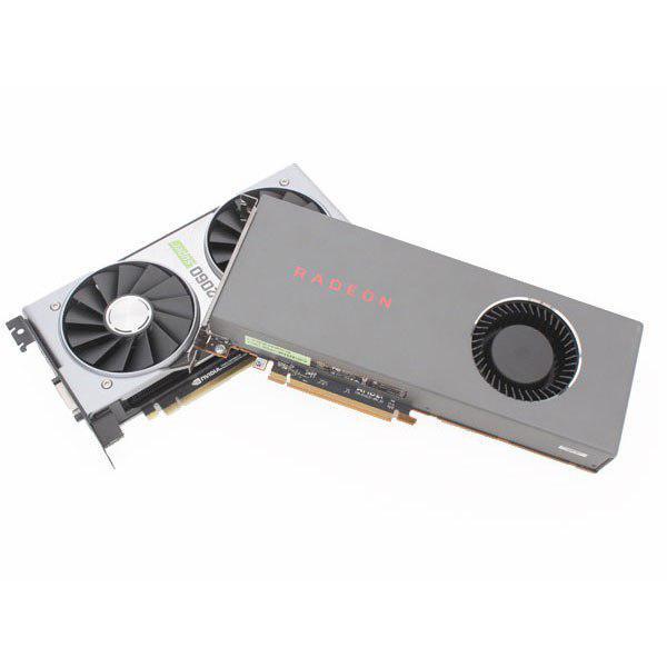 QHD 게이밍 경험 업그레이드, AMD 라데온 RX5700는 어떤 제품?