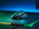 최신 기술 집약한 무선 게이밍 마우스, 레이저 바실리스크 시리즈 2종