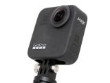 360 카메라와 액션캠의 만남, 고프로 맥스(GoPro MAX) 써보니