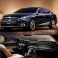 기아자동차, K7 탄생 10주년 기념 K7 프리미어 X 에디션 출시