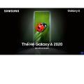 삼성전자, 12월 12일에 갤럭시 A 2020 시리즈 발표? 티저 영상 공개