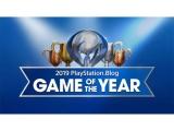 SIE 2019년 플레이스테이션 올해의 게임 발표, 데스 스트랜딩이 6관왕 달성