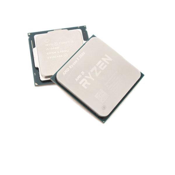 10만원 중 후반대 헥사코어 게임성능은?, AMD R5 3500 vs Intel Core i5 9400F