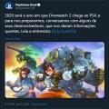 블리자드, 기대작 중 하나인 오버워치 2 올해 출시하나?