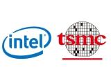 인텔, 일부 7nm 제품 TSMC에 의탁 생산 계획?