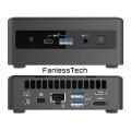 인텔 타이거 레이크 NUC 스펙 유출, PCIe 4.0과 DDR4 3200MHz 지원?