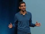 구글 CEO, 인공지능 기술에 적절한 규제 필요하다고 주장