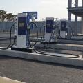 한국전력, 세종시에 전기버스 전용 충전인프라 구축
