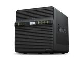 시놀로지, 4베이 NAS 신제품 디스크스테이션 DS420j 발표