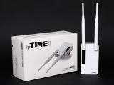 이지 메시도 지원하는 WiFi 확장기, ipTIME Extender-A3MU