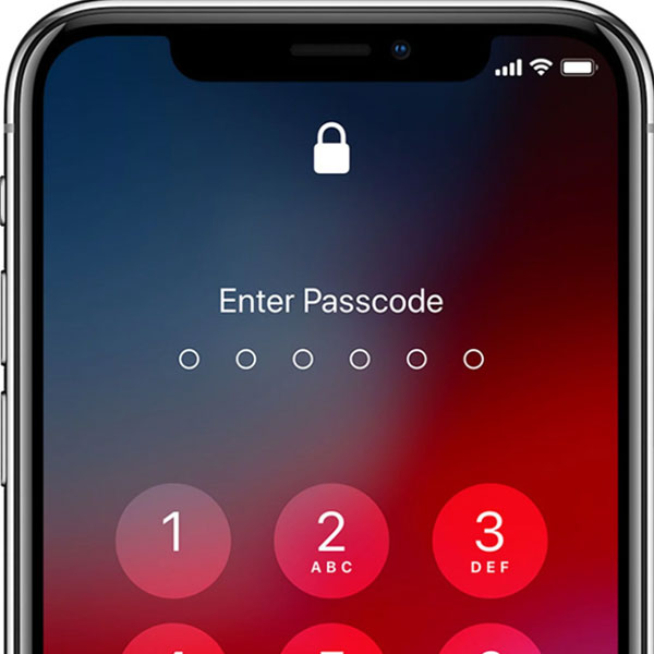 애플, FBI가 총격사건 용의자 아이폰 잠금 해제 요청했으나 반대 표명