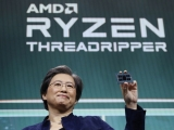 AMD 스레드리퍼 3990X, CPU 단독으로 크라이시스 구동 가능