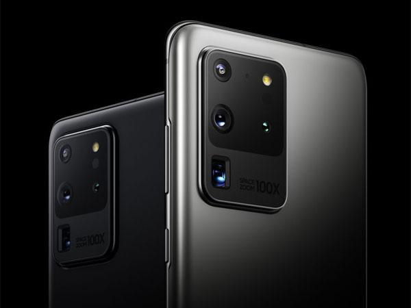 강력해진 카메라 기능 강조, 삼성 갤럭시 S20 시리즈 공식 발표
