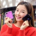 SK텔레콤, 삼성 갤럭시 Z 플립 출시.. 공시지원금 최대 21만원