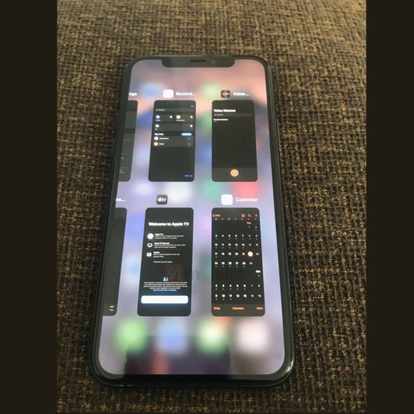 iOS 14, 아이폰 화면분할 기능 도입되나?