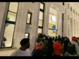 애플, 미국 내 일부 매장 약탈에 대비해 폐쇄