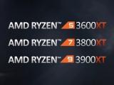 AMD 라이젠 3000 XT 시리즈 발표, A520 칩셋은 8월 출시