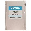 업계 첫 24G SAS SSD, 키옥시아 PM6 발표