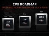 AMD, Zen3 라이젠의 2020년 출시 재확인