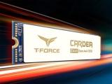 PCIe 4.0 M.2 SSD, 팀그룹 티포스 CARDEA Ceramic C440 발표