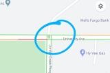 구글, 안드로이드 지도에 신호등 표시기능 테스트 중