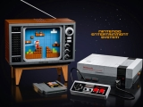 LEGO NES 슈퍼마리오 8월 1일 국내 출시