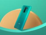 샤오미, 엔트리급 스마트폰 레드미9 (Redmi 9) 시리즈 출시.. 99유로부터 시작