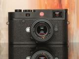 라이카, 4천만 화소 카메라 신제품 '라이카 M10-R' 출시